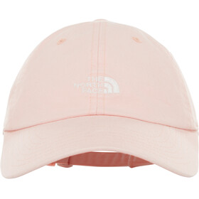 The North Face Washed Norm Hat Pink Salt Wash